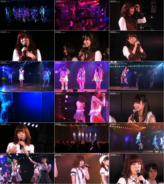 "(LIVE)(公演) AKB48 チームA ""恋愛禁止条例"" 小嶋菜月の生誕祭 150313 & 150317"