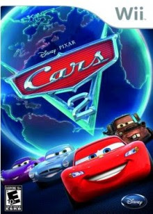 [GAMES] Disney Pixar Cars 2 -LaKiTu – (Wii/PAL/TURKiSH)