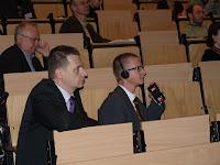 Wykładowcy Szkolenia: R. Karczmarczyk, C. Kolthoff