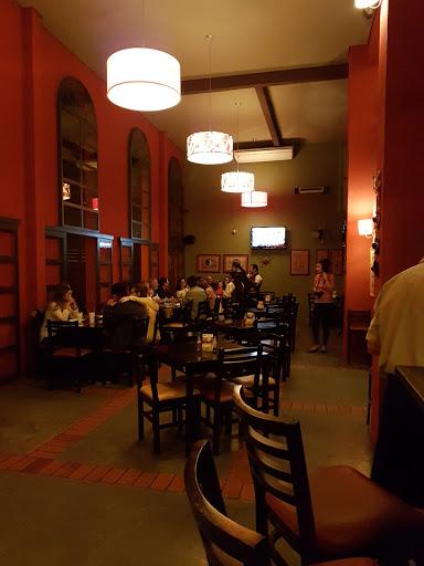 Montecito Mexican Bar & Restaurante, R. Alberto Nepomuceno, 17 - Jardim Carvalho, Ponta Grossa - PR, 84015-520, Brasil, Restaurante_Mexicano, estado Parana