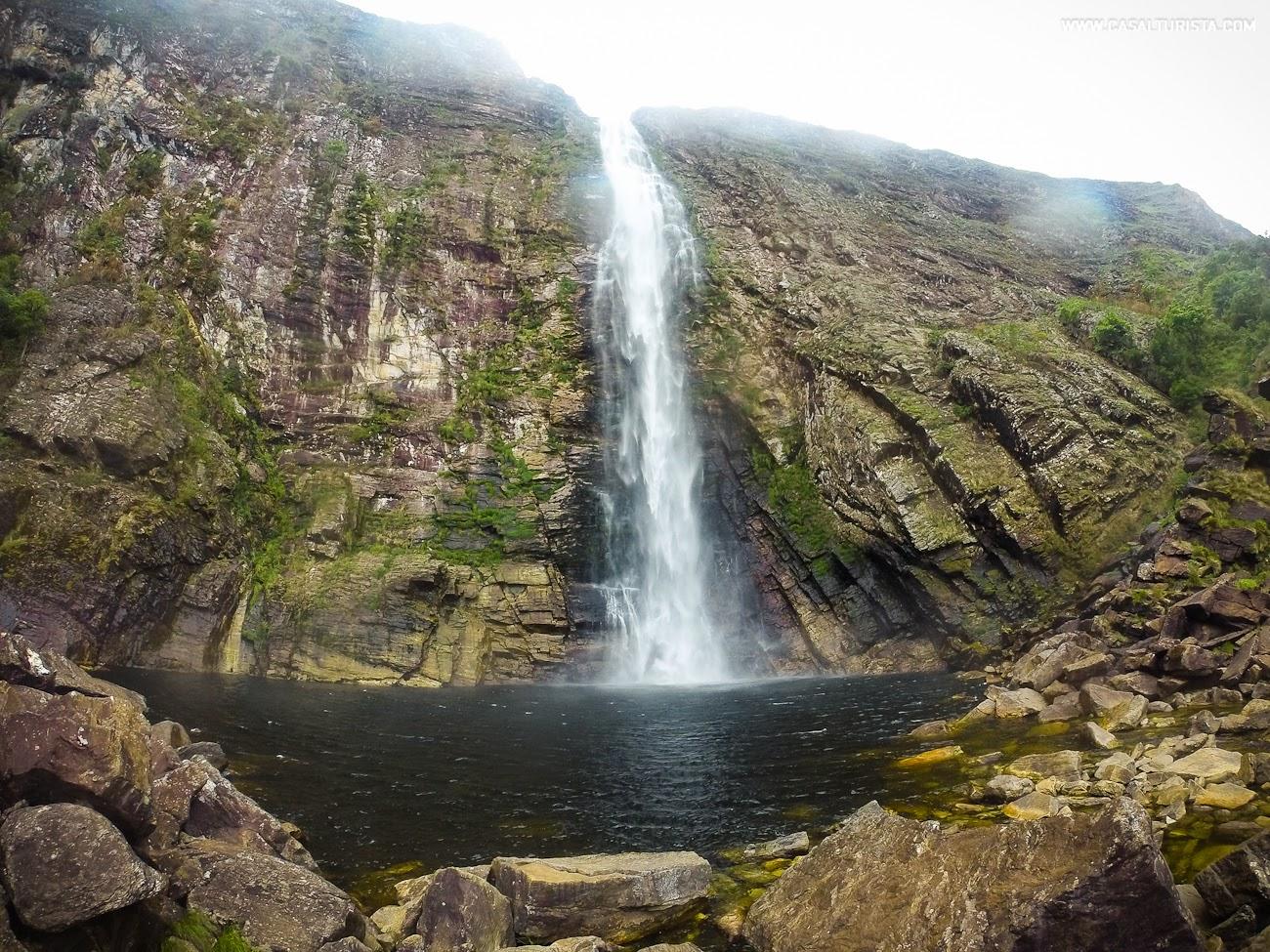 Resultado de imagem para cachoeira casca danta