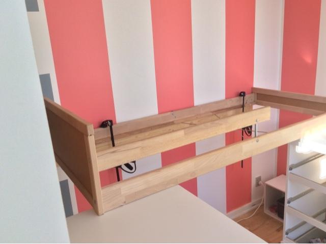 More delisious: hvordan du laver en almindelig seng til en ...