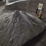 punkt widokowy i muzeum wulkanu Matapi