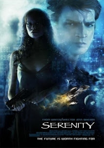 Sứ Mệnh Nguy Hiểm - Serenity poster
