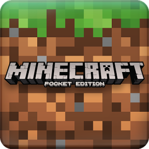 Minecraft - Pocket Edition v0.12.1 b10 [Skins/2.3+No Damage]