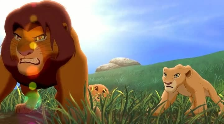 Watch The Lion King 3D Restore - Watch The Lion King 3D