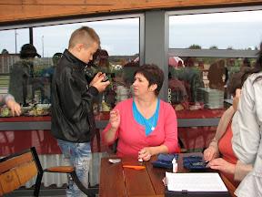 Weekend w Uniejowie - maj 2011 - Uniejów