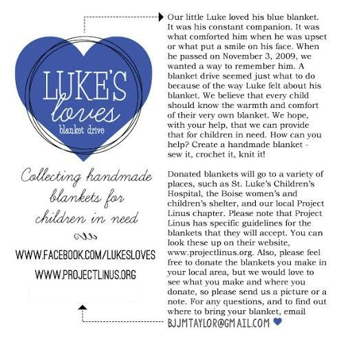 luke's loves