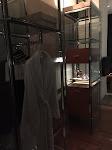Trendy closet