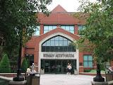 THe Ryman Auditorium in Nashville TN 09042011