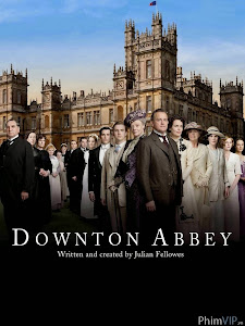 Tu Viện Downton 1 - Downton Abbey Seaspn 1 poster