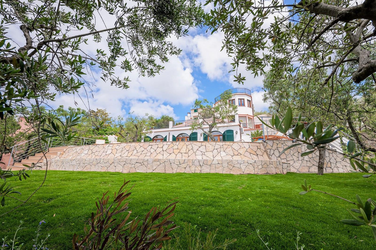 Ferienhaus Villa Giardino (734746), Massa Lubrense, Amalfiküste, Kampanien, Italien, Bild 5