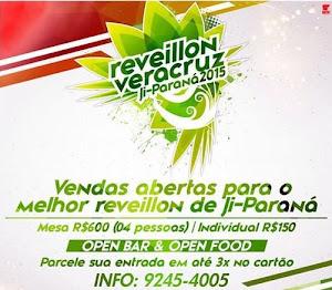 REVEILLON NO VERA CRUZ