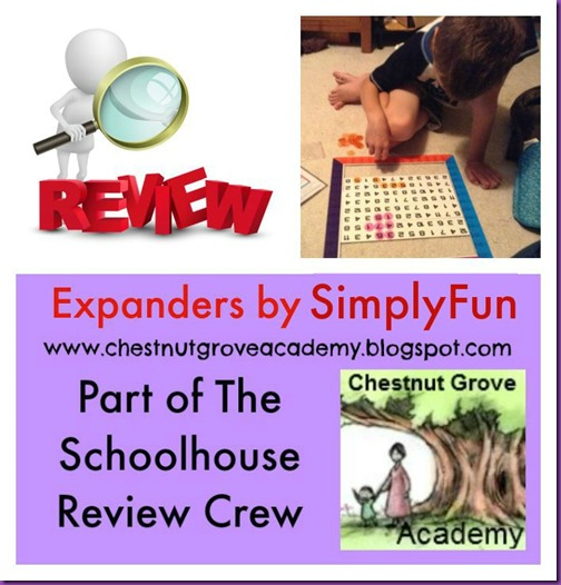 Expanders by Simply Fun