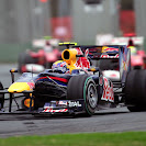 Mark Webber, Red Bull RB6 Renault
