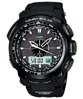 Casio Protrek : PRG-S510