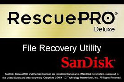 [PCソフト] RescuePRO Deluxe v5.2.5.8