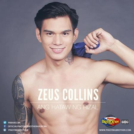 Zeus Collins