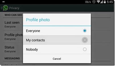 whatsapp-profil-resmi-gizle