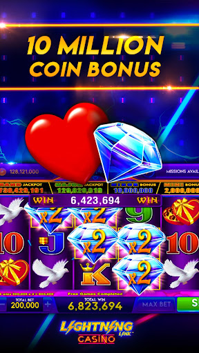 Lightning Link Casino - Free Slots Games For PC (Windows ...