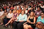 Conferencia sobre el reventón en Teatro de la Ciudad