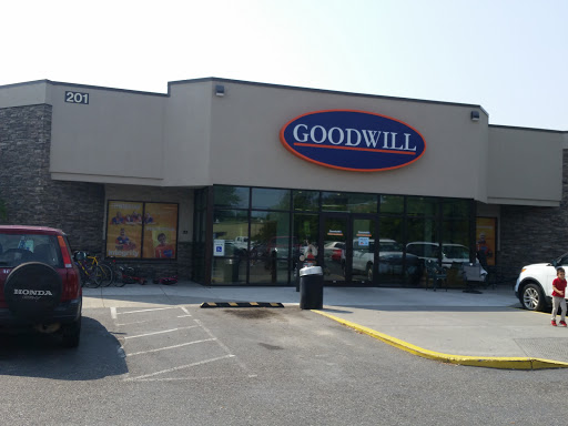 Thrift Store «Richland Goodwill», reviews and photos