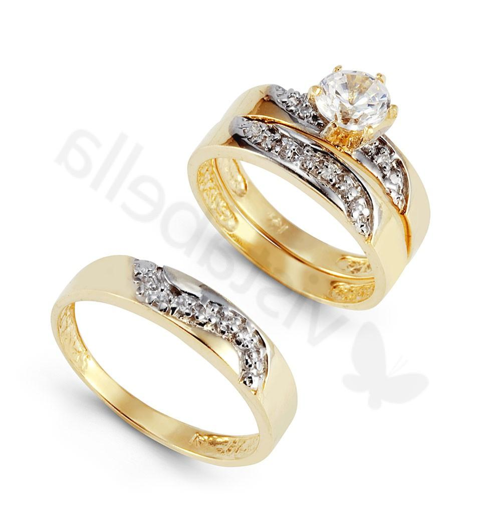 babanina 39 s blog antique wedding ring trio sets