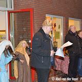 Kerstwandeling de 7-Sprong - Foto's Abel van der Veen