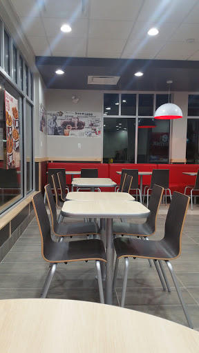 KFC, 2474 Guardian Rd NW, Edmonton, AB T5T 1K8, Canada, Chicken Restaurant, state Alberta