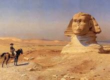 Яким побачив Сфінкса Наполеон?