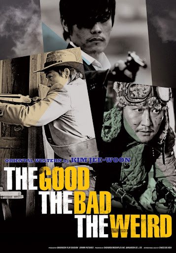 Thiện, Ác, Quái - The Good, The Bad And The Weird