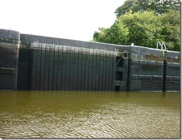 13 massive halfway gates in dutton
