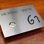 laser engraved stainless steel nameplate with doorbell.jpg