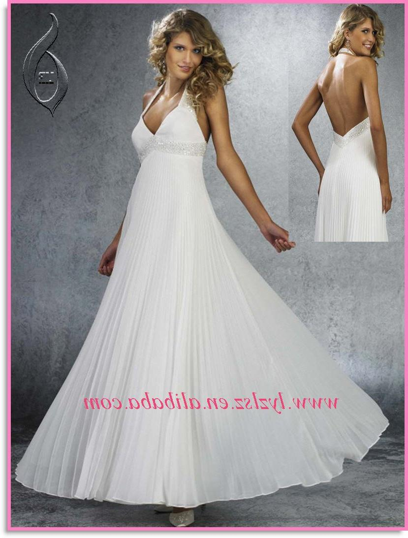 Beach Wedding Dress Series HY0241 China  Mainland