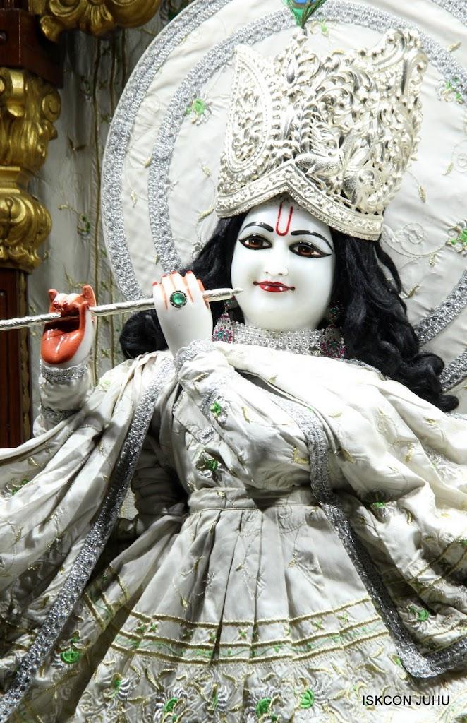 ISKCON Juhu Mangal Deity Darshan 21 Jan 16 (13)