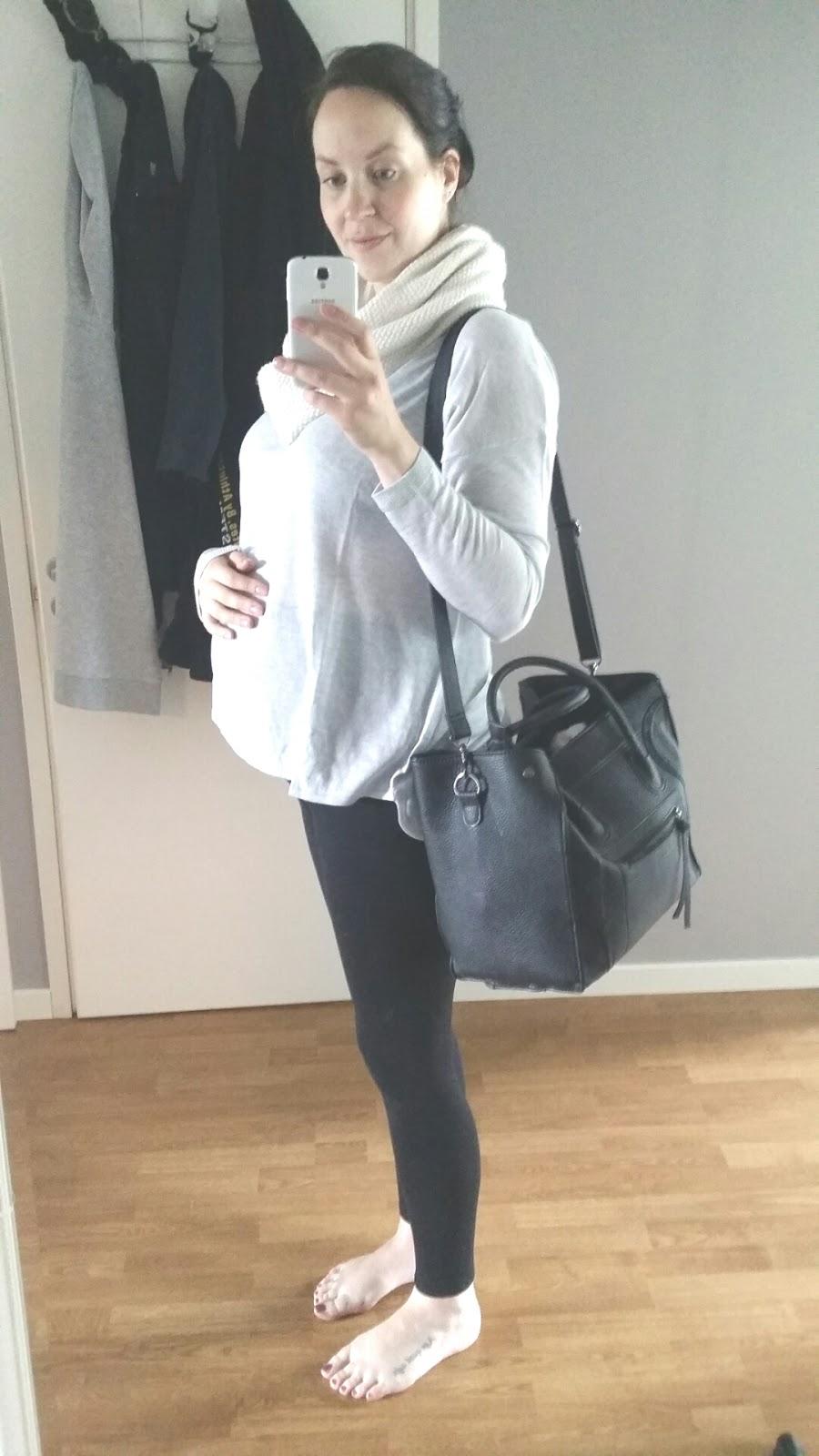 flickvän gravid Piteå