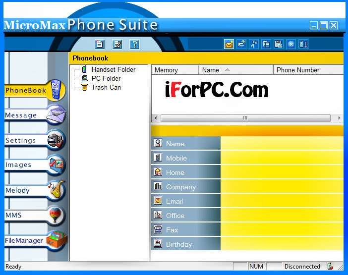Micromax-PC-Suite-Free-Download