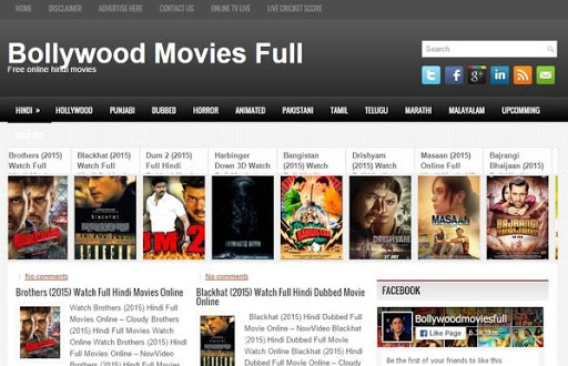Top 20 Free Movie Downloads Sites 2018 To Download