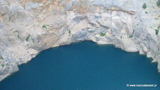Jezioro Crveno (Czerwone)