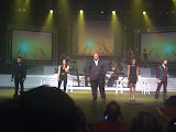 Watching The Finalists Live at the Andy Williams Moon River Theater in Branson MO 08182012-63