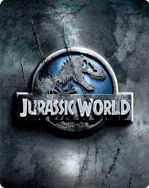 [MOVIES] ジュラシック・ワールド / JURASSIC WORLD (2015)