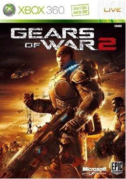 [GAMES] ギアーズ オブ ウォー 2 / Gears of War 2 -Caravan- (XBOX360/JPN)