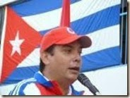 Raul Antonio Capote
