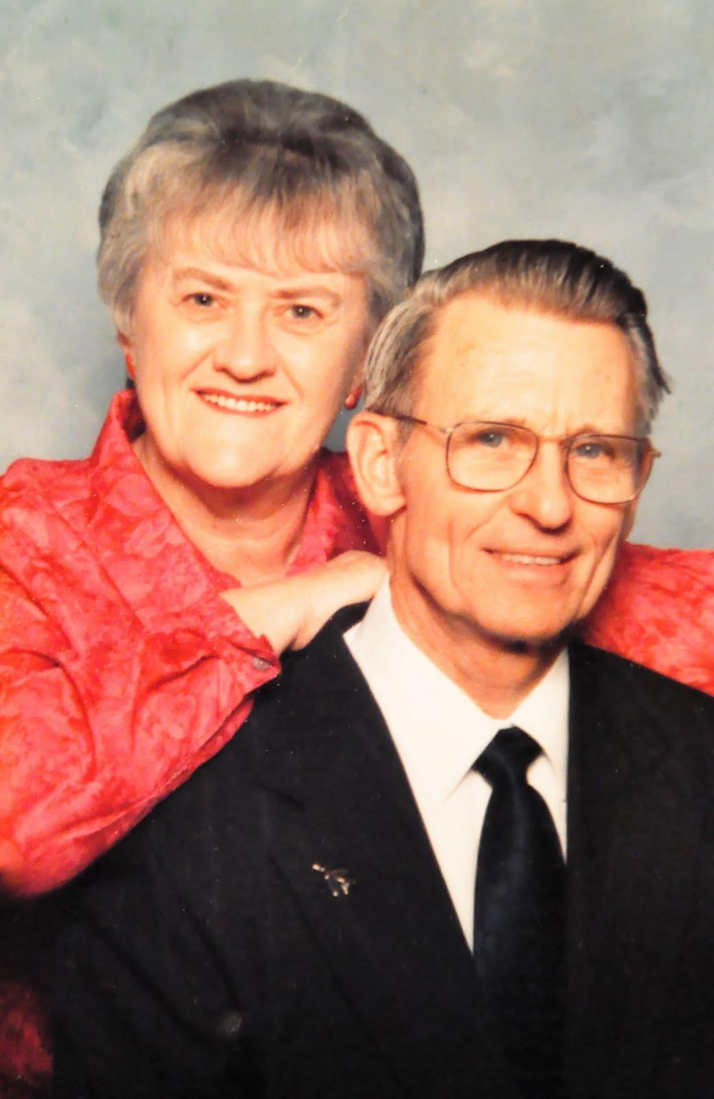 50th wedding anniversary.