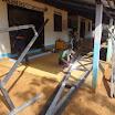 15 Inizio preparazione nuova struttura in acciaio.JPG