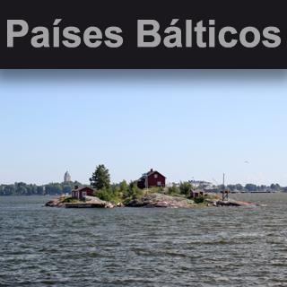 Guía dePaíses Bálticos