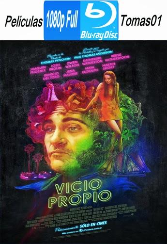 Vicio Propio (Inherent Vice) (2014) BRRipFull 1080p