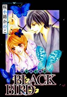 Manga Black Bird Bahasa Indonesia Online