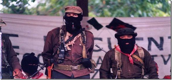 Movimento Zapatista