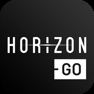 Upc Horizon Logo Horizon Go – Android...